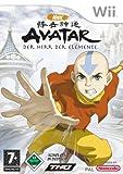 echange, troc Avatar: Der Herr der Elemente [import allemand]