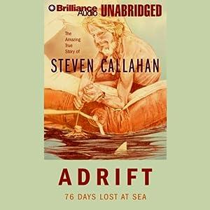76 Days Lost at Sea - Steven Callahan