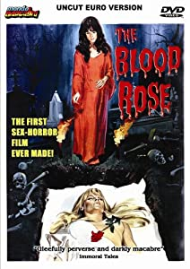 The Blood Rose (DVD -R)