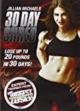 Jillian Michaels: 30 Day Shred [DVD]