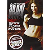 Jillian Michaels - 30 Day Shred [DVD]by LIONSGATE FILMS