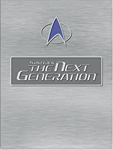 Star Trek The Next Generation - The Complete Sixth Season