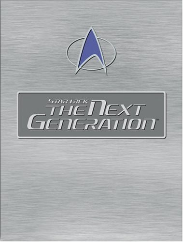 Star Trek the Next Generation: Season 6