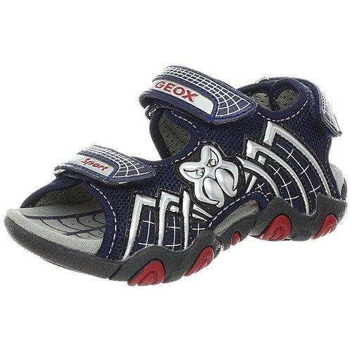 Geox Kids J Sand.strike G Sports Sandal