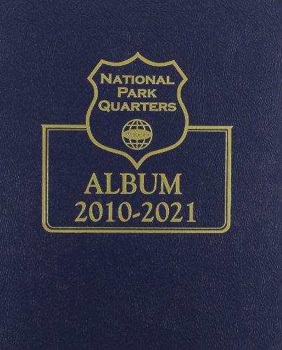 National Park Single Mint Album PDF