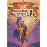 Cartes oracle L'archange Micha�l : 44 cartes et un livret d'interpr�tationpar Doreen Virtue