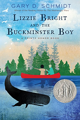 Lizzie Bright and the Buckminster Boy (American D Boy compare prices)
