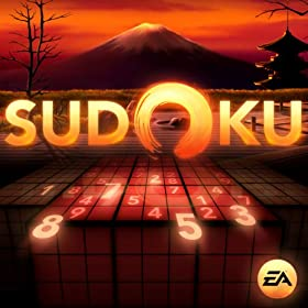 EA Sudoku
