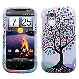 MYBAT Love Tree Phone Protector Cover for HTC Amaze 4G ~ MyBat
