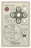 PANASONIC PT-P1SDEA Original Remote Control