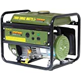 Sportsman GEN154, 1500 Running Watts/2000 Starting Watts, Gas Powered Portable Generator