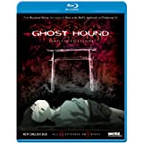 Ghost Hound: The Complete Collection [Blu-Ray] ~ Akiko Yajima