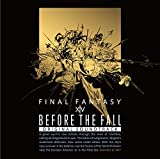 Image of Final Fantasy XIV Before the Fall Original Soundtrack Blu-ray Disc Music[japan Import]