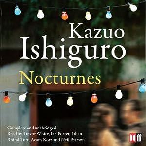 Nocturnes | [Kazuo Ishiguro]
