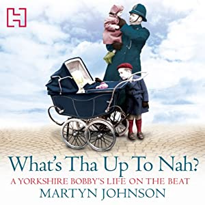 What's Tha Up To Nah? Audiobook