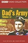 Dad's Army, Volume 13: Mum's Army | Jimmy Perry,David Croft