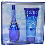 Blue Glow Eau-de-toilette Spray and Body Lotion Women by Jennifer Lopez