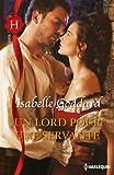 Un lord pour une servante