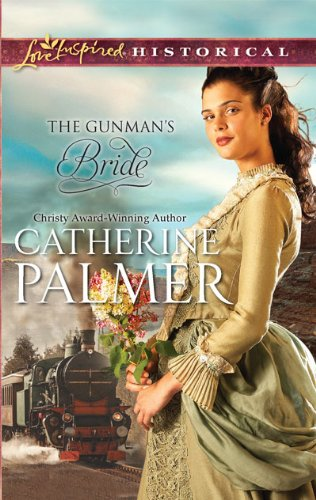 Image for The Gunman's Bride (Love Inspired Historical)