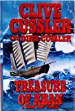 Treasure of Khan (Center Point Platinum Mystery (Large Print)) (1585478784) by Cussler, Clive
