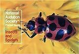 National Audubon Society Pocket Guide to Familiar Insects and Spiders (National Audubon Society Pocket Guides) (0394757920) by NATIONAL AUDUBON SOCIETY