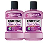 【まとめ買い】薬用 LISTERINE リステリン トータルケア 1000ml×2個