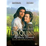 Dr. Quinn: Medicine Woman: The Complete Seriesby Jane Seymour