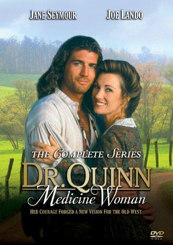 Dr. Quinn, Medicine Woman: The Complete Series
