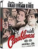 Casablanca Steelbook – Limited Edition Steelbook [Blu-ray] (Region Free)