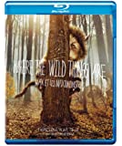 Where the Wild Things Are (Bilingual) [Blu-ray]