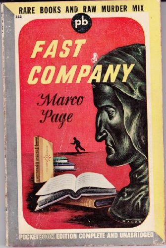 Fast Company, Marco Page