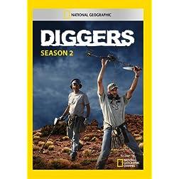 Diggers Season 2