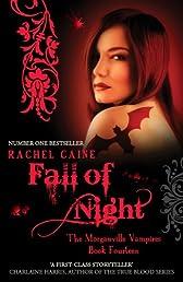 Fall of Night: Morganville Vampires Book 14