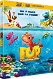 Pop et le nouveau monde 3D - Blu-Ray 3D active + DVD + Copie Digitale [Combo Blu-ray 3D + DVD + Copie digitale]