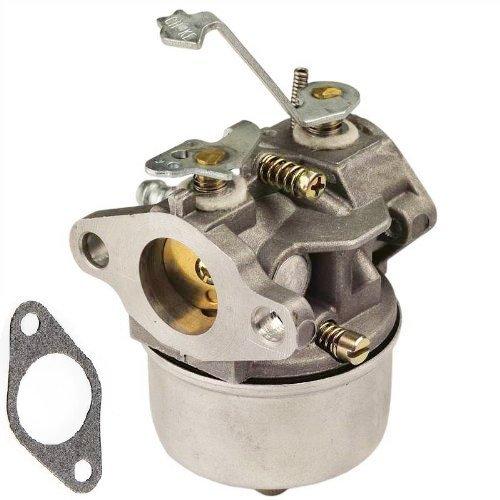 Max Motosports Carb Carburetor for Tecumseh 5HP 6HP H30 H50 H60 HH60 632230 632272 Engine Carb (Carburetor Tecumseh 632230 compare prices)