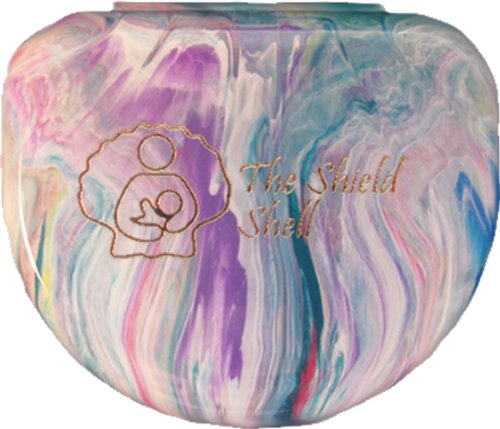 The Shield Shell - Sorbet front-746643