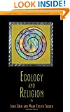 Ecology and Religion (Foundations of Contemporary Environmental Studies Series)