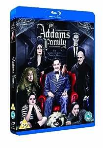 Amazon.com: The Addams Family [Blu-ray] [1991]: Movies & TV