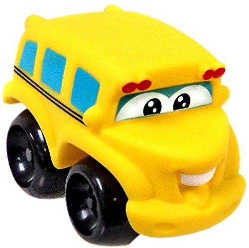 Chuck & Friends School Bus Classic Vehicle