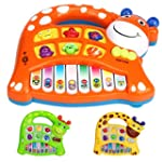 Education Toy,Fortan Baby Kids Musica...