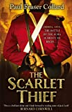 The Scarlet Thief (Jack Lark)