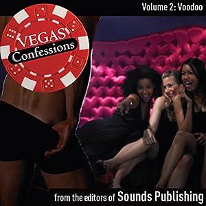 Vegas Confessions 2 Audiobook
