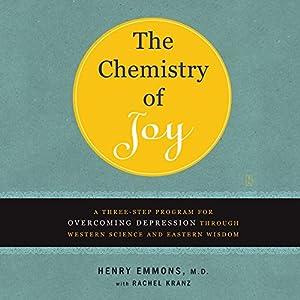 The Chemistry of Joy Audiobook
