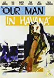 Our Man In Havana [DVD] [2005]