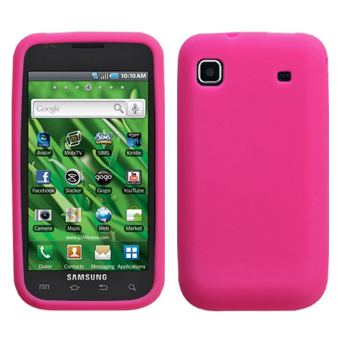 Samsung T959 Vibrant I9000 Galaxy S Cell Phone
