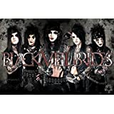Black Veil Brides - leather - Official Poster - 36 x 24 inches