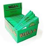 Rizla Green King Size 50pks/Box