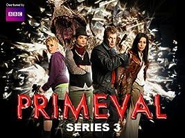 Primeval - Season 3