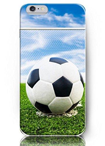 Ouo Soccer Fan 5.5 Inch Iphone 6 Plus Case Classic Design