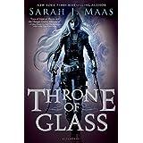 Throne of Glass ~ Sarah J. Maas